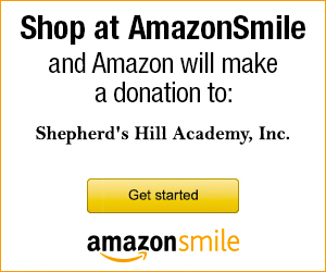 Supporting Shepherds Hill Academy