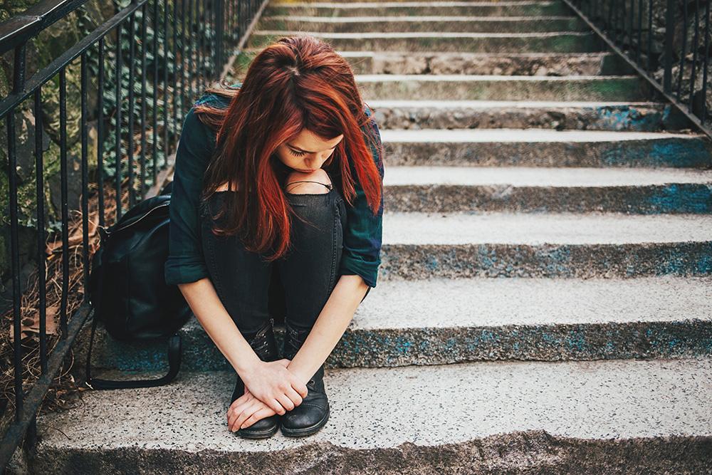 Oppositional Defiant Disorder (ODD) in Teens
