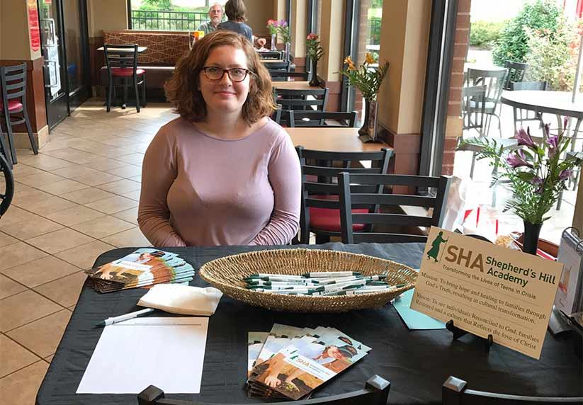 SHA Chick-fil-A Fundraiser