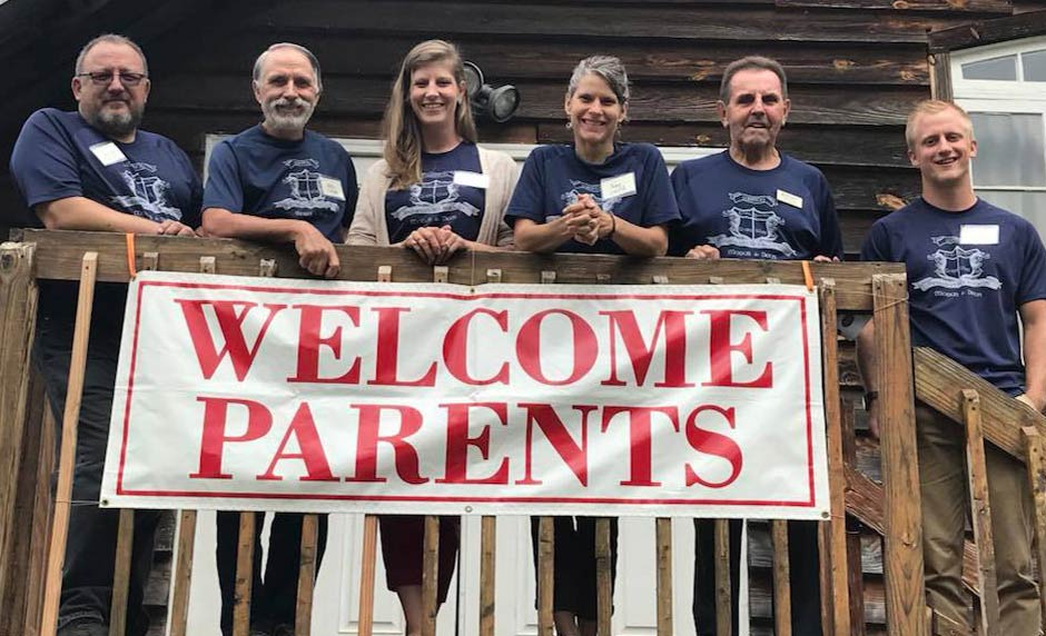 Shepherds Hill Academy Hosts Annual Fall Parent Conference