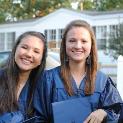 graduates from SHA