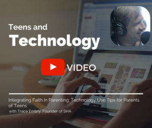 Tips for Teen Technology U