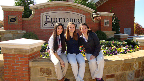 Shepherd's Hill Academy Graduates visiting Colleges