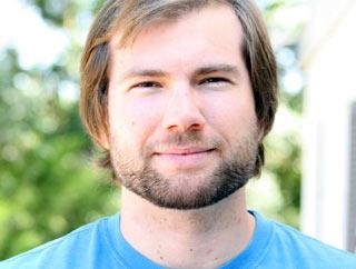 Drew Embry<br /> Boys Wilderness Program Manager