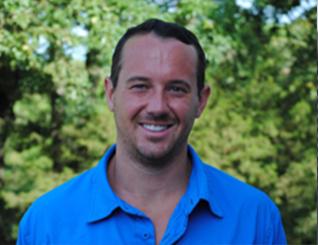 Josh Temple Boys Wilderness Program Assistant