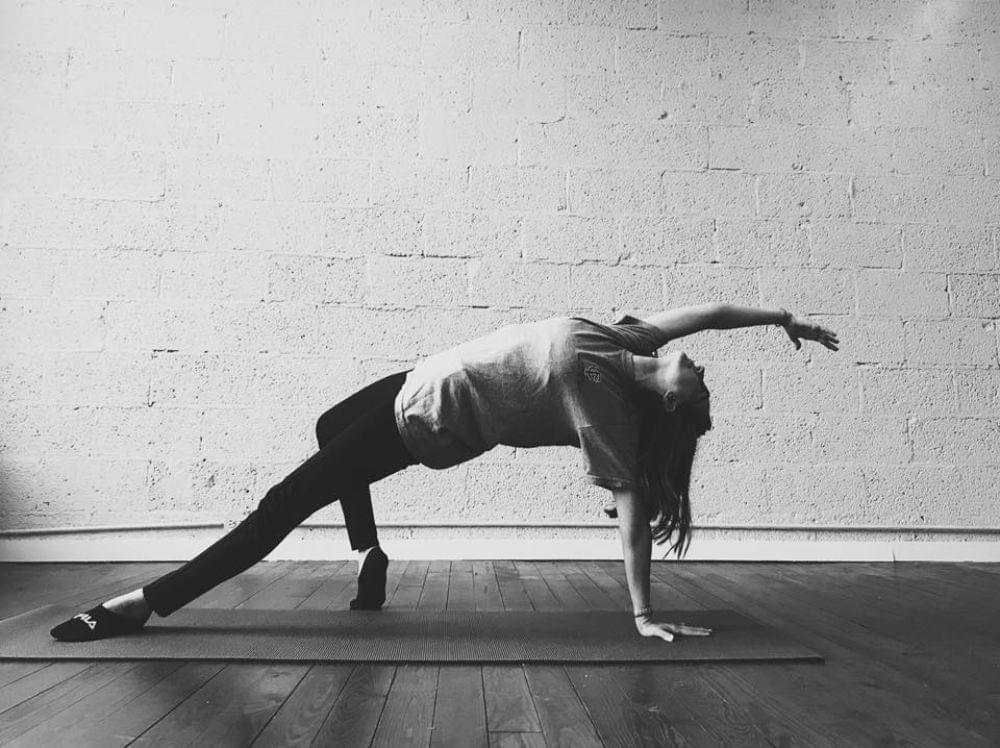 Yoga Psychotherapy at Shepherd's Hill Academy